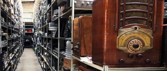 Certains réparateurs sont spécialisés dans les amplis rétro