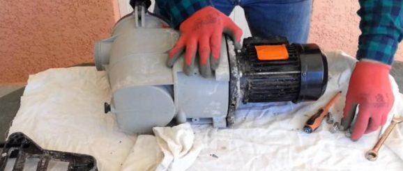 La réparation d'une pompe de piscine peut se faire par ses propres moyens