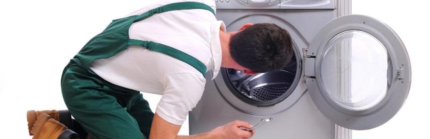 Sèche-linge en panne
