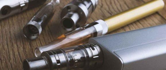 Réparer cigarette électronique