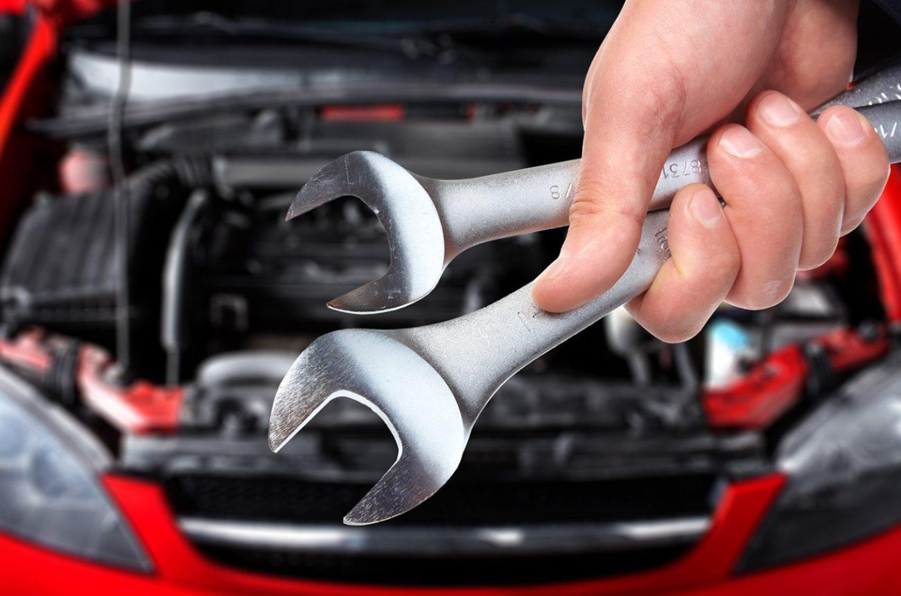 réparation voiture outils vente