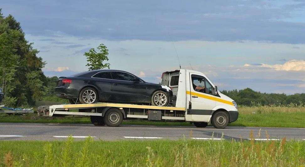 panne accident autoroute dépanneuse